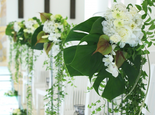 花束を大切な人の記念日に…サプライズプレゼントで感動させよう