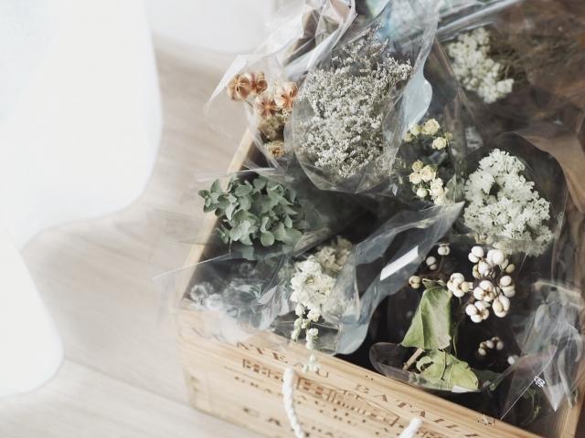 母の日にはプリザーブドフラワーがおすすめ!長持ちする花のプレゼント