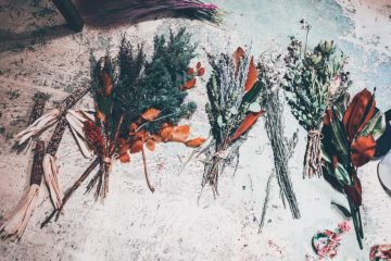 フラワーインテリアを楽しもう!花のある部屋作りのコツをご紹介