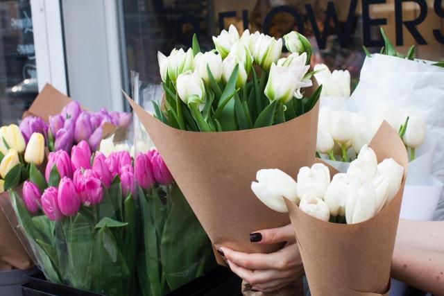繁盛しないのはどうして?うまくいかない花屋の特徴とは