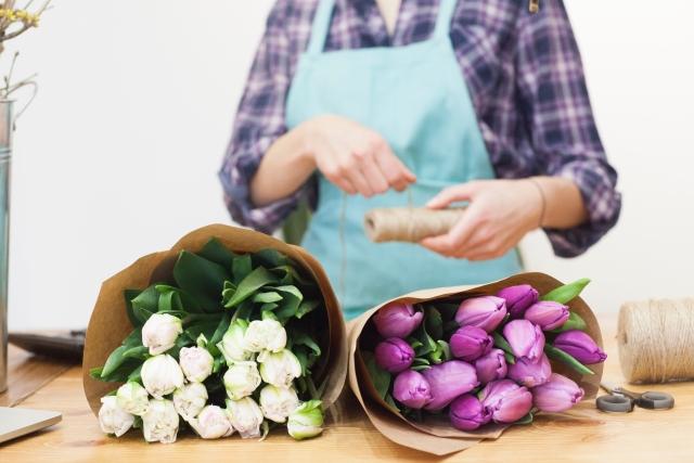 花屋の店舗にする物件はどう決める?物件探しの3つのポイント