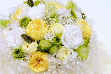 花と共に過ごそう!プリザーブドフラワーを使ったインテリアで癒しのある暮らしを楽しもう