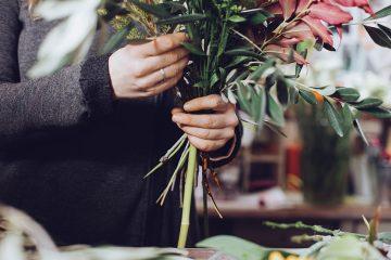 花屋になるには何が必要?独立・開業するにあたって準備すべきこととは