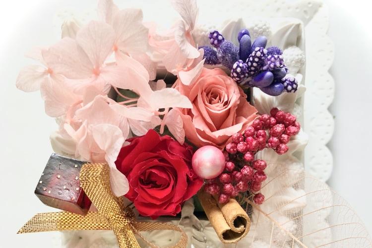 お花のサロン 花生活FioreVita