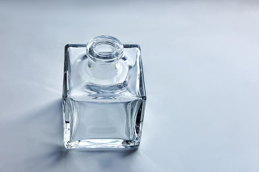 クリアガラス