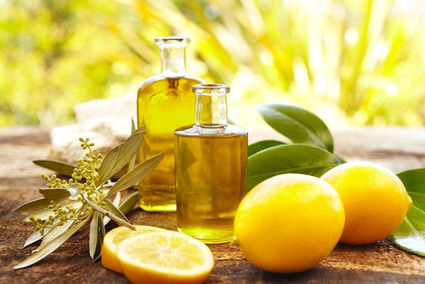リフレッシュ効果のある香り