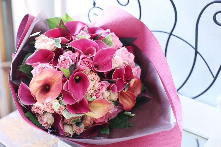 Fleur en Clair