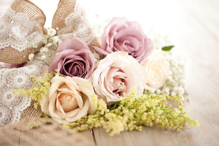 贈る相手を意識して。大切な人に贈る花束の選び方