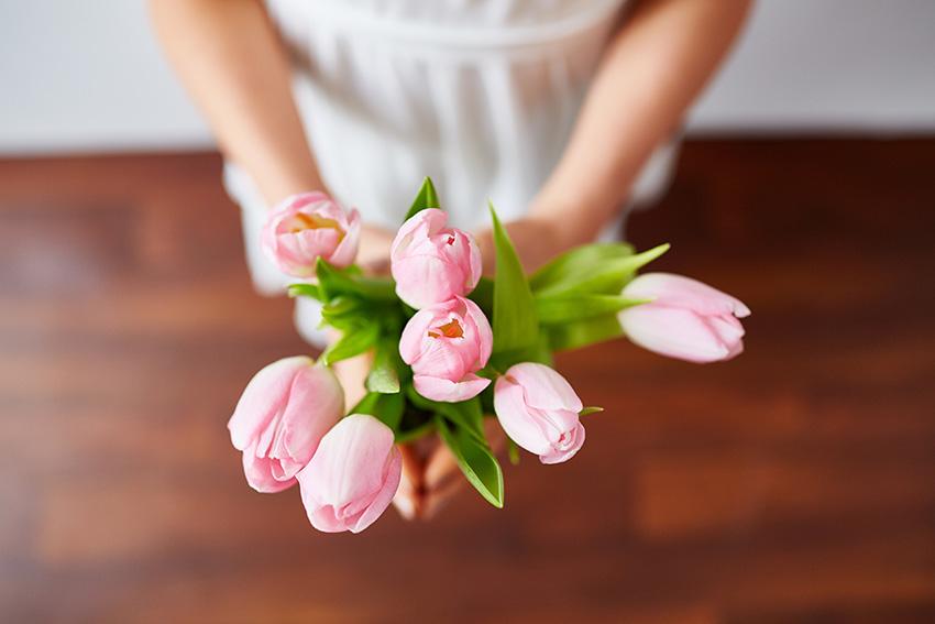 花をプレゼントする時に気をつけること