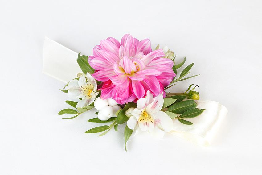世界に1つの花のアクセサリー