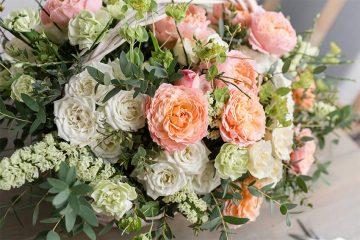 父の日に花を贈ろう!人気の花と選び方のポイント