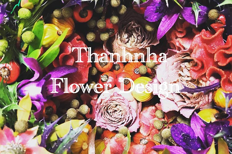 Thanhnha Flower Design
