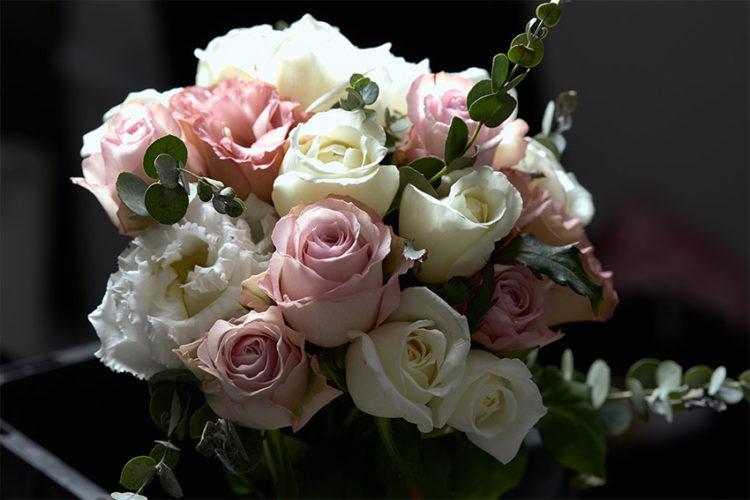 プリザーブドフラワーを記念日のプレゼントに!枯れない花を楽しもう