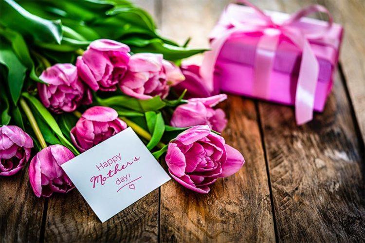 母の日には花束を贈ろう!お気に入りの花束の見つけ方
