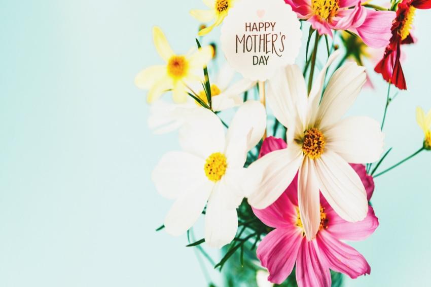 母の日に贈るおすすめの花束
