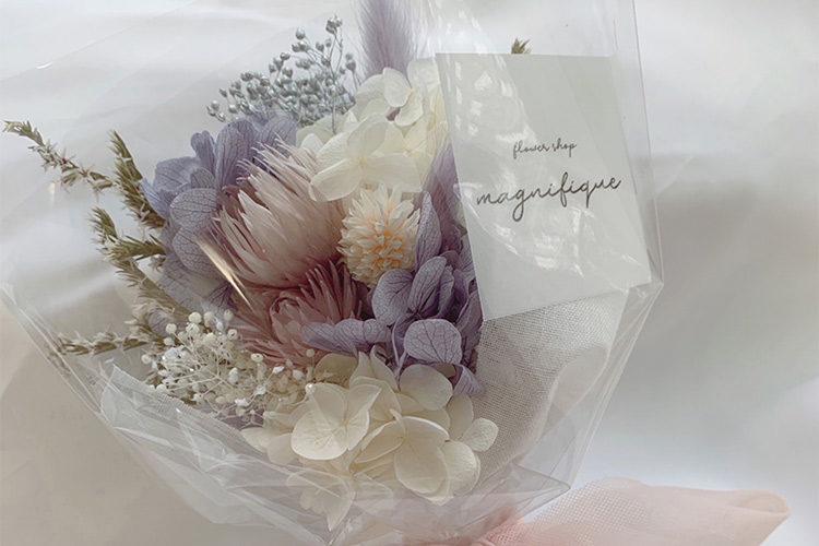 flower shop magnifique