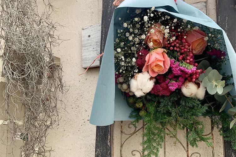 花と緑のある暮らし Makana