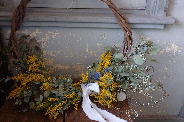 花の環 daisy