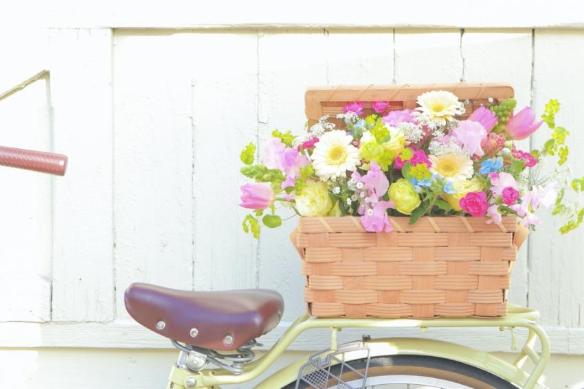 花の定期便を利用するメリット