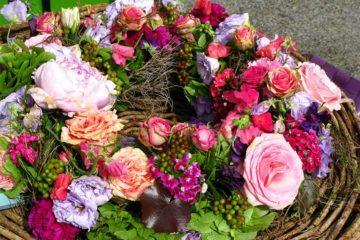 「感謝」が伝わる花言葉!母の日にぜひ贈りたいおすすめの花