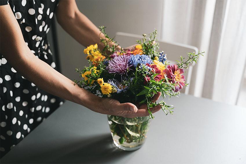 花の定期便とは?
