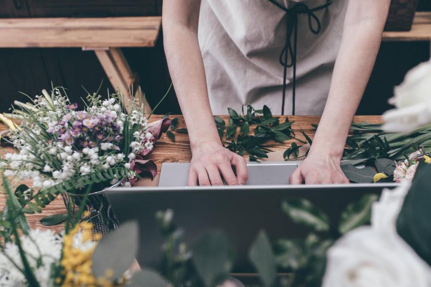 生花店を運営するのに必要な知識