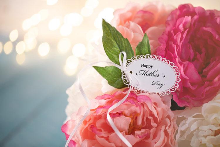 母の日にはプリザーブドフラワーを贈ろう!長持ちする花のプレゼント