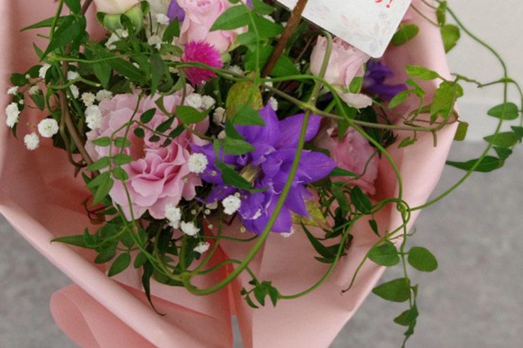 Flower shop hana-shippou