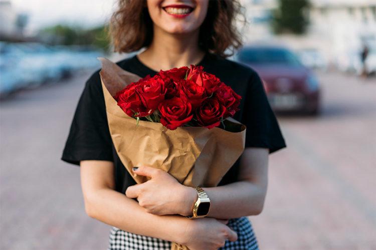 花束を大切な人に贈ろう!お祝いや記念日にぴったりのプレゼント