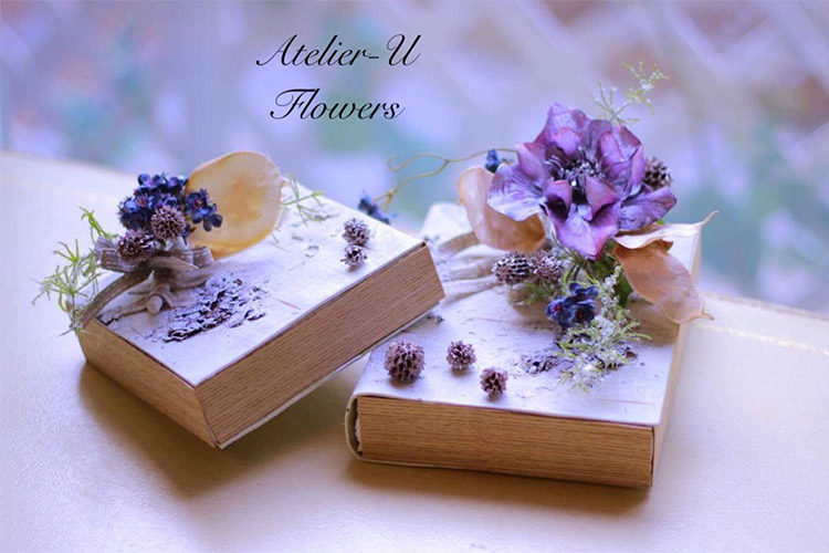 Atelier-U Flowers