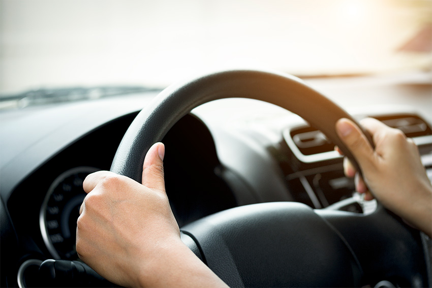 必須ともいえる運転免許