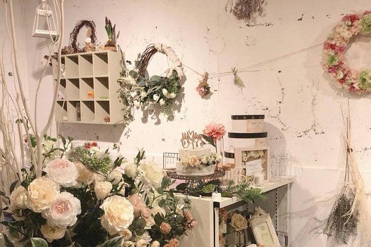LaLa Bouquet