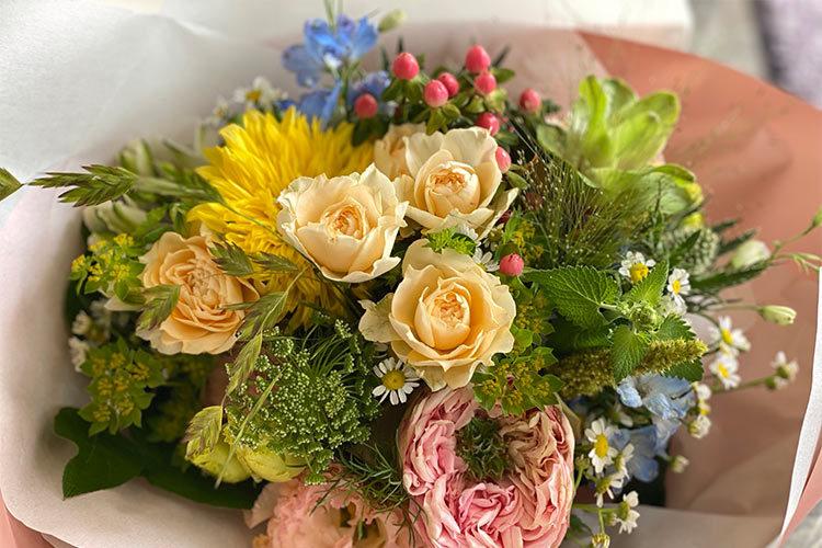 flowershop TOGO