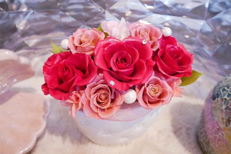 Fleur Sisi